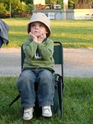 Nephew Connor