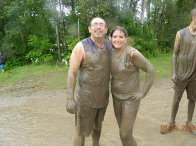 True muddy love