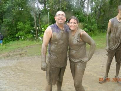 True muddy love