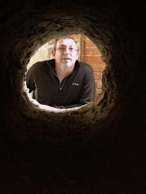 The escape hole