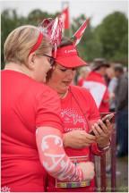 Looking at running App