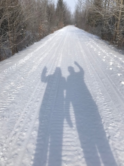 Us and our shadow