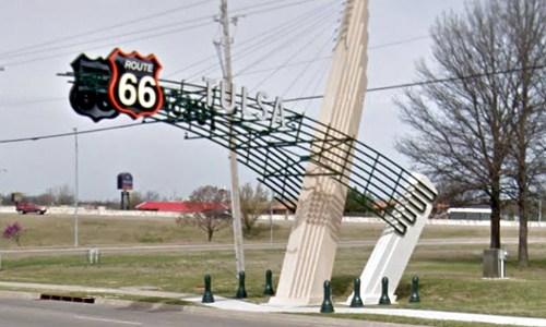 Tulsa Route 66
