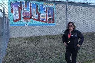 Tulsa Baby!