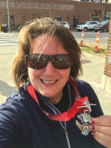 Another 5K complete