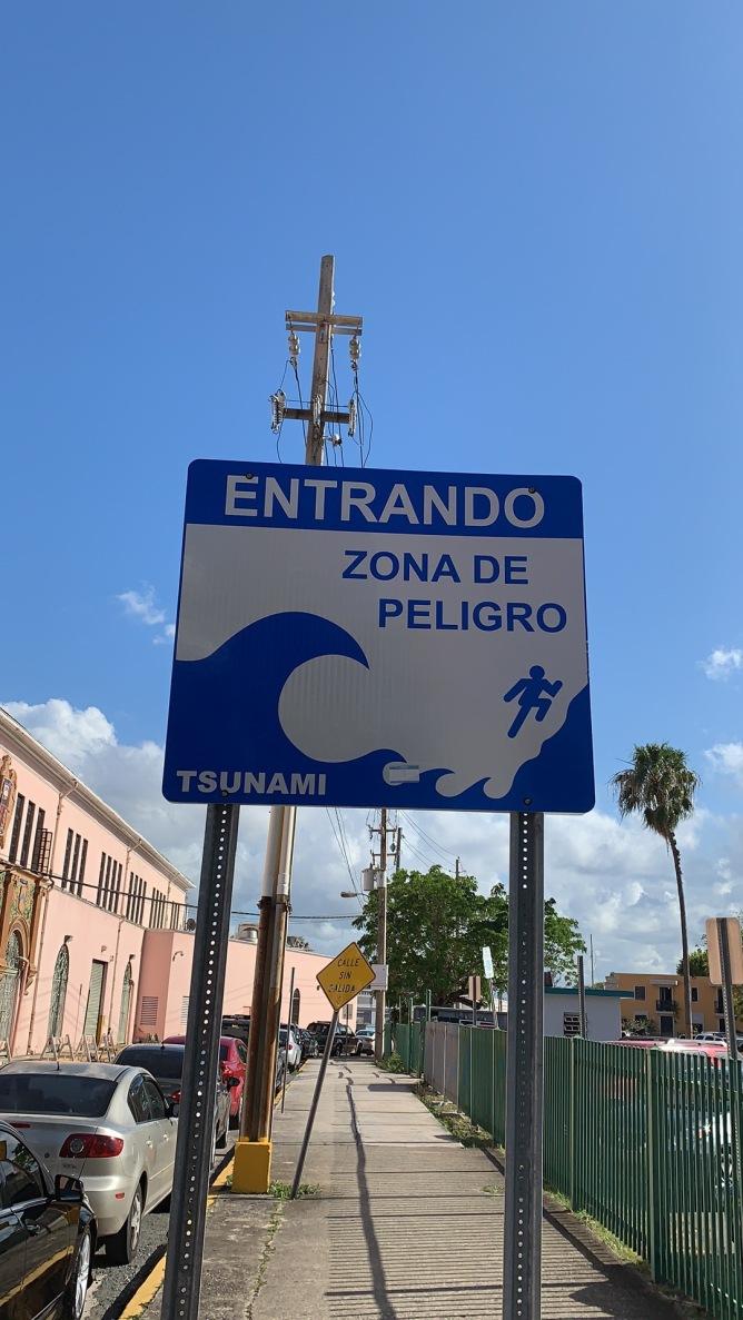 """Tsunami"" WTF?"